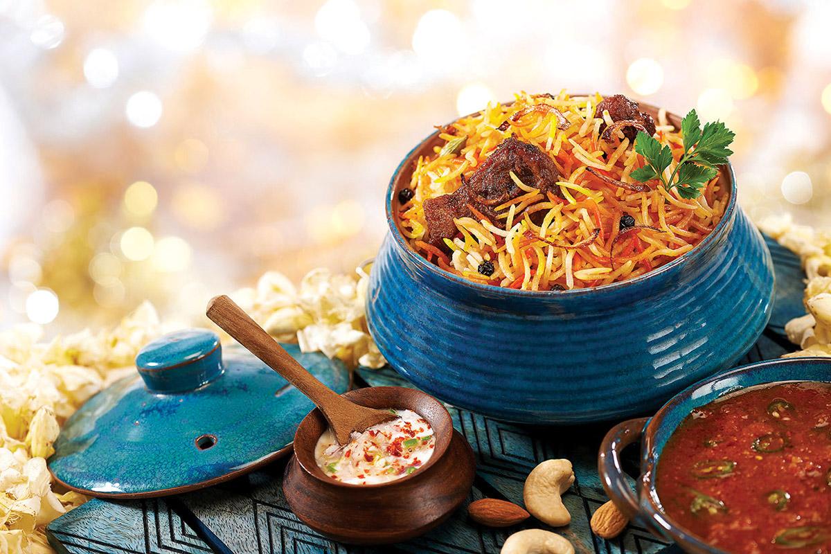 Curry N Masala - Indian Restaurant